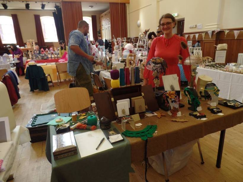 Morningside Makers Market June 2 2016
