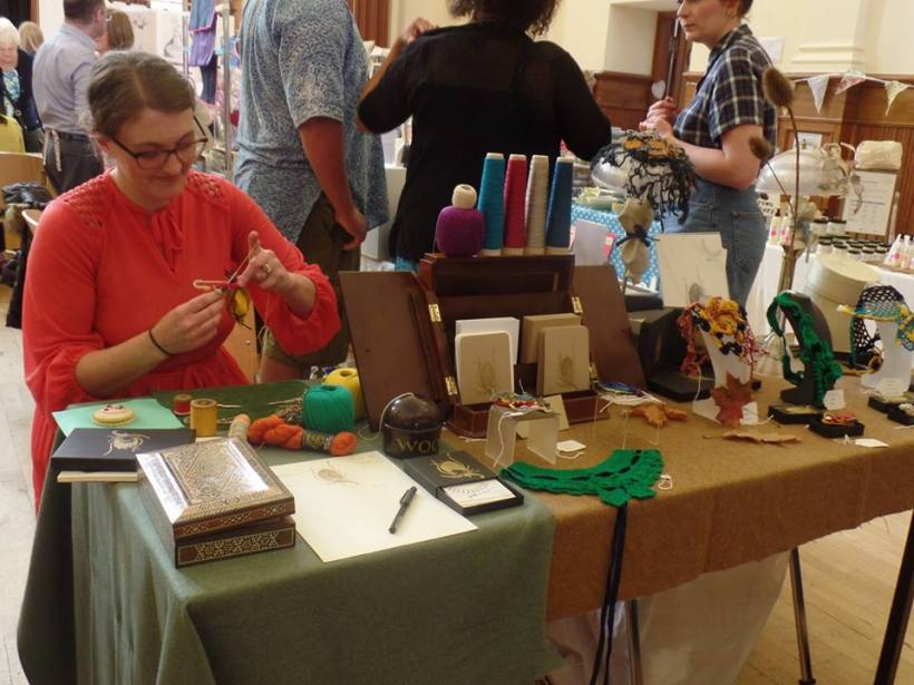 Morningside Makers Market June 3 2016