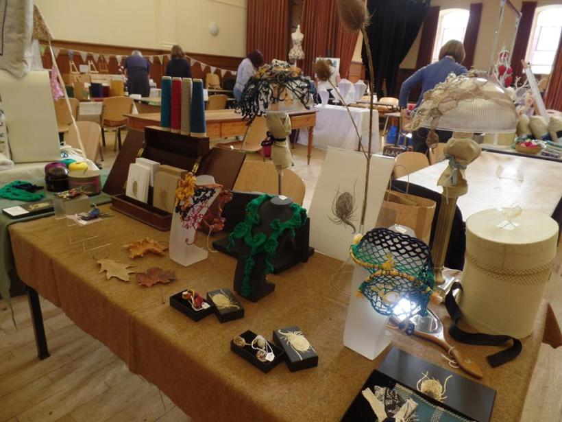 Morningside Makers Market June 4 2016