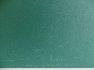 Teal Engraved Logo